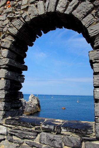portovenere - Porto venere (1145 clic)