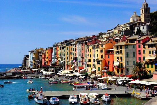 portovenere - Porto venere (2591 clic)