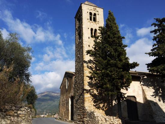 torre di Santo Stefano - Bastia (3831 clic)