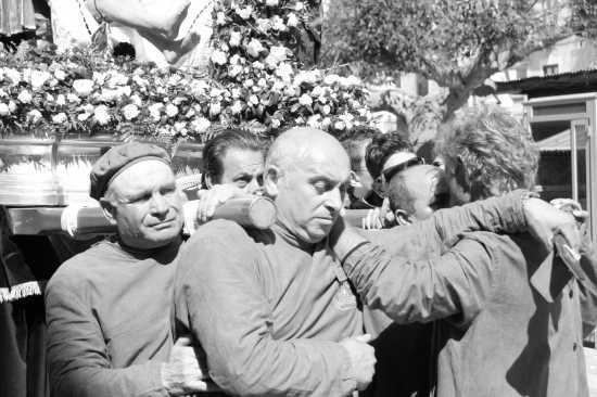 Trapani - Processione dei Misteri (2475 clic)