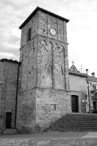 Ancient style - Petacciato (2650 clic)