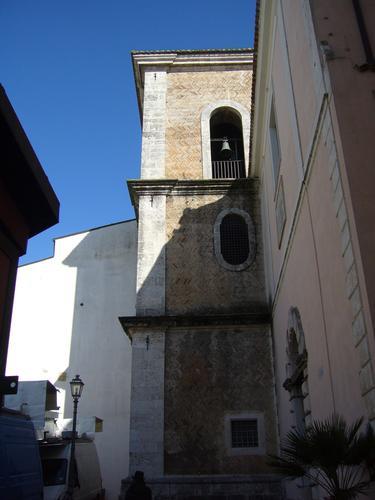 incastro di storia - Isernia (2257 clic)