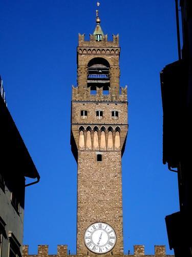torre di Arnolfo.... - Firenze (2009 clic)