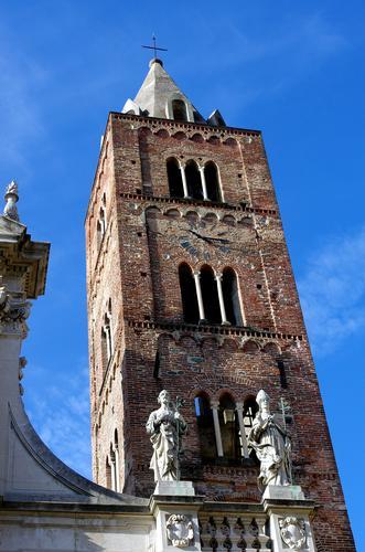 torre di sant'Ambrogio.... - Varazze (1744 clic)