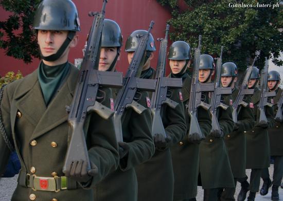 Militari, Istanbul-Turchia (461 clic)