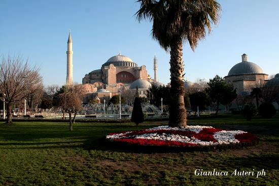 Istanbul, Turchia (407 clic)