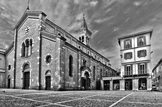 SAN PIETRO MARTIRE - Monza (1752 clic)