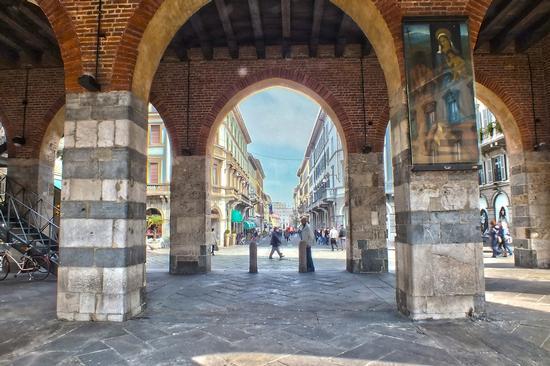 ARENGARIO - Monza (1086 clic)