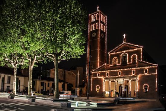 PER LA MADONNA PELLEGRINA - GIUSSANO - inserita il 22-May-13