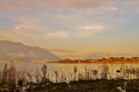 LOC. CASLETTO - Merone (826 clic)