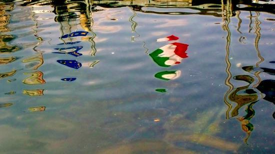 LE DUE BANDIERE - Monza (1308 clic)