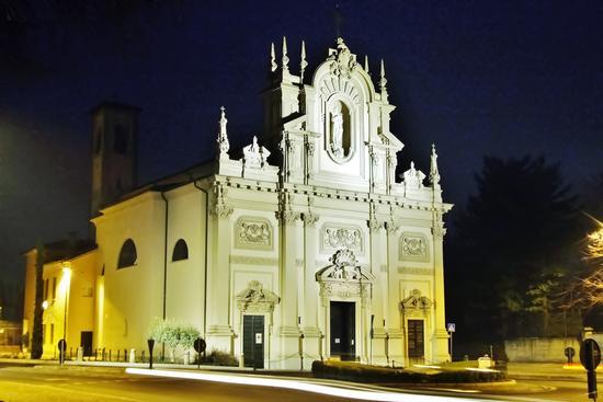 MADONNA DEI MIRACOLI - Cantù (1078 clic)