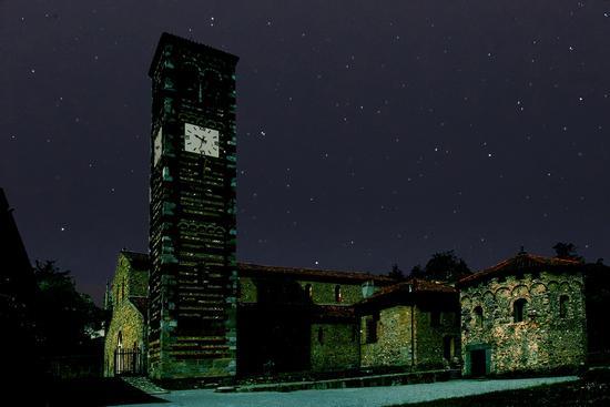EFFETTO CHIARO DI LUNA - Carate brianza (1274 clic)