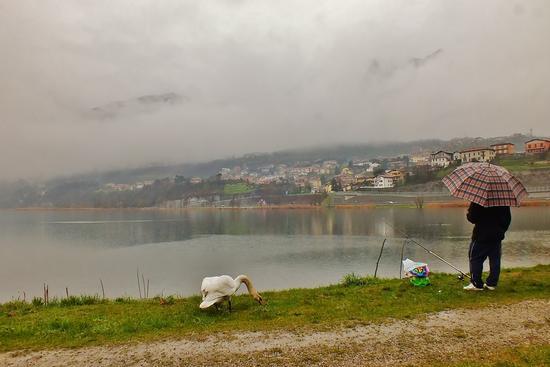 PESCANDO - Civate (1000 clic)