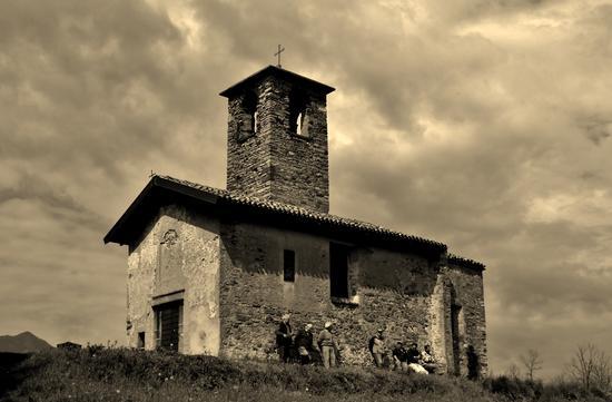 EFFETTO ANTICO - Garbagnate monastero (789 clic)