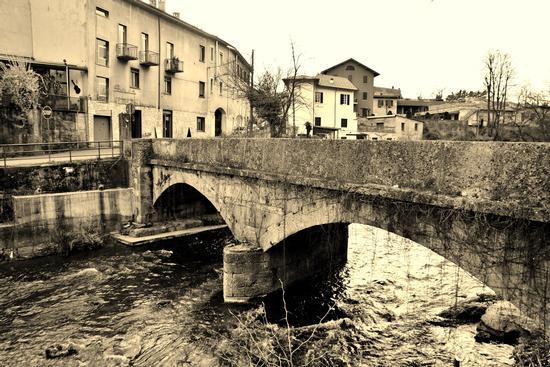IL PONTE DI REALDINO - Carate brianza (1441 clic)