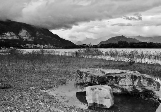 ALLA PUNTA DI CASLETTO - Merone (926 clic)