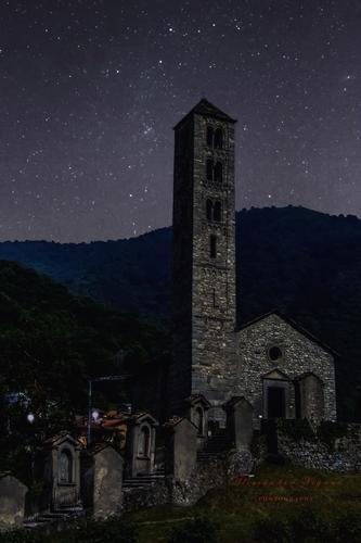SAN ALESSANDRO LASNIGO - Asso (1048 clic)