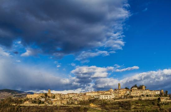 Panorama - Poppi (1064 clic)