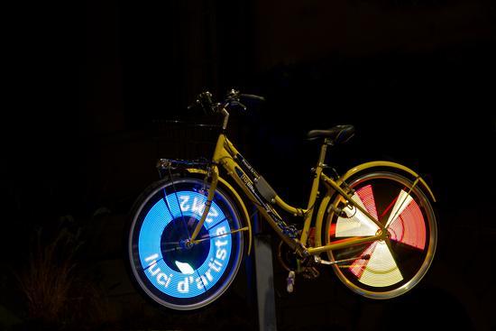 Gira la luce ! - Torino (1444 clic)