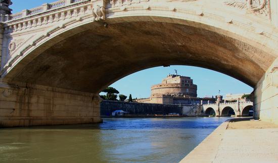 Castel S. Angelo - Roma (1063 clic)