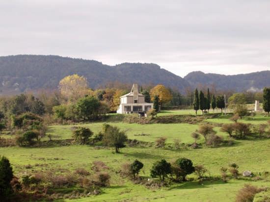 Santuario di San Nicodemo A.B. - Mammola (3586 clic)