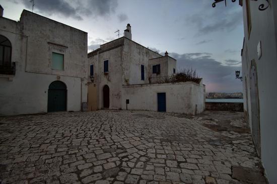 Belvedere - Otranto (1112 clic)