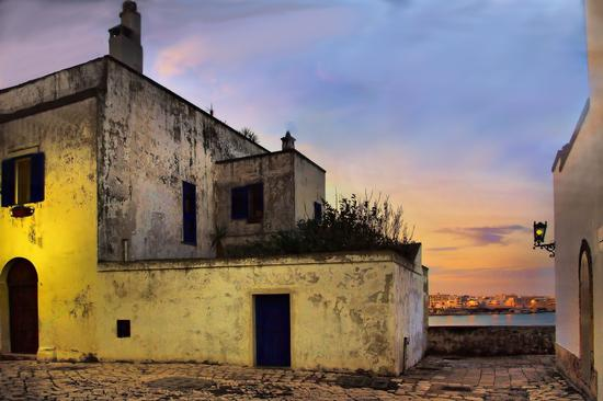 Scorcio - Otranto (3162 clic)