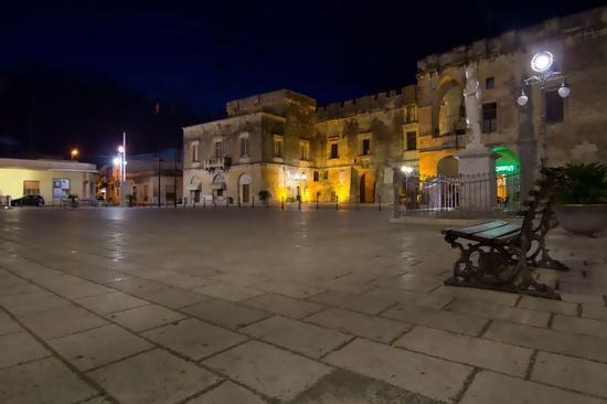Una notte a Cavallino (1059 clic)