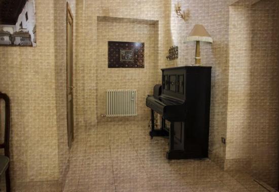 L'angolo della musica - Lecce (1305 clic)