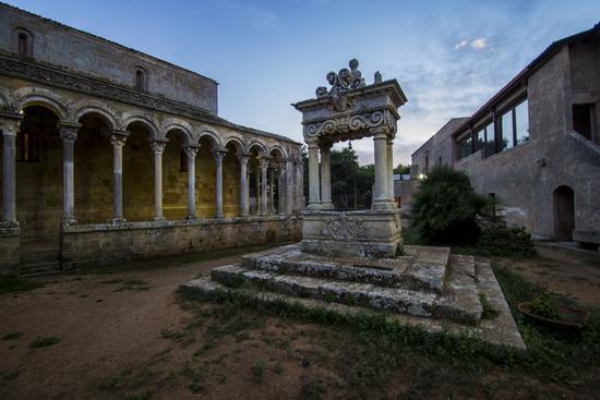 Il pozzo - Lecce (837 clic)