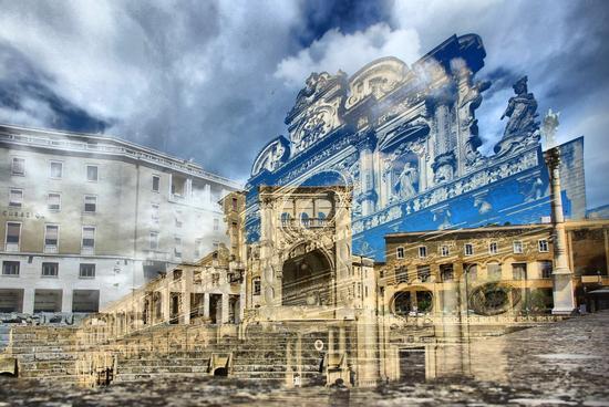 Lecce capitale del barocco (806 clic)