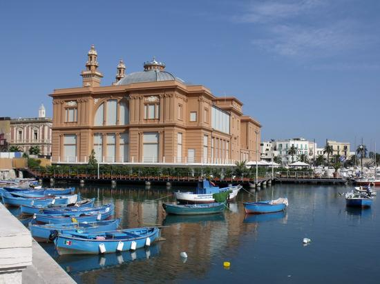 La lega navale - Bari (1316 clic)