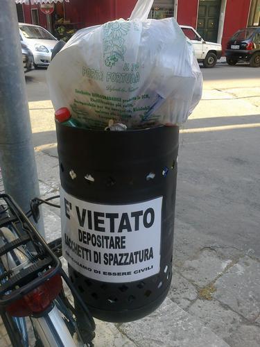 Come non detto - Lecce (1048 clic)