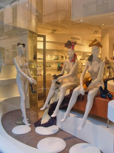 A piedi nudi - Lecce (1308 clic)