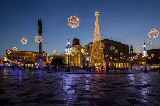Natale a Lecce (2363 clic)