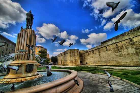 Al volo - Lecce (1310 clic)