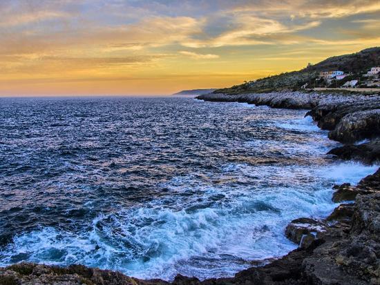 Costa Salentina - Marina di andrano (929 clic)