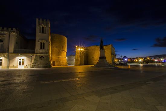 Una sera ad Otranto (1812 clic)