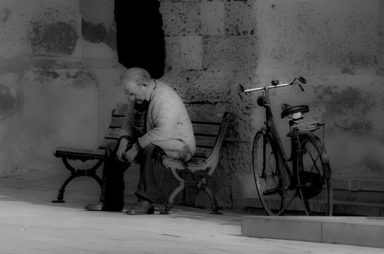 Meditando - Melpignano (1066 clic)