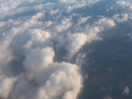 Sopra alle nuvole  (257 clic)