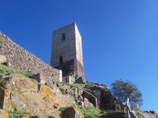 La Torre - Osilo (1620 clic)