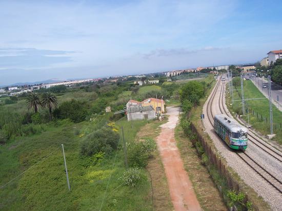 Il Trenino - Sassari (1033 clic)