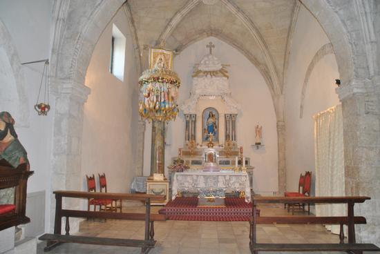 Cappella Muratori - Sassari (1189 clic)
