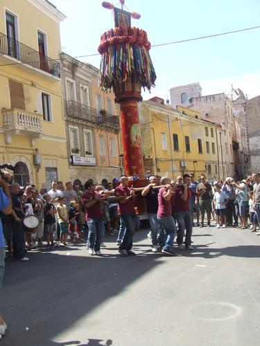 festa dei candelieri 6 - Sassari (1604 clic)