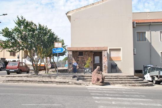 Fontana del paese - Putifigari (988 clic)