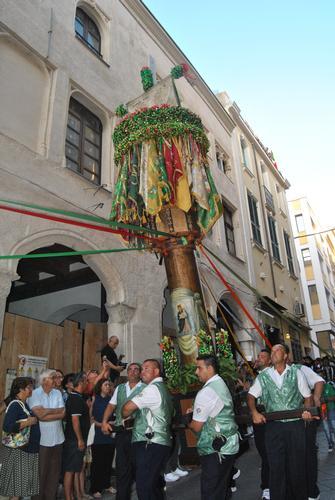 Candelieri 2014 -2 - Sassari (1467 clic)