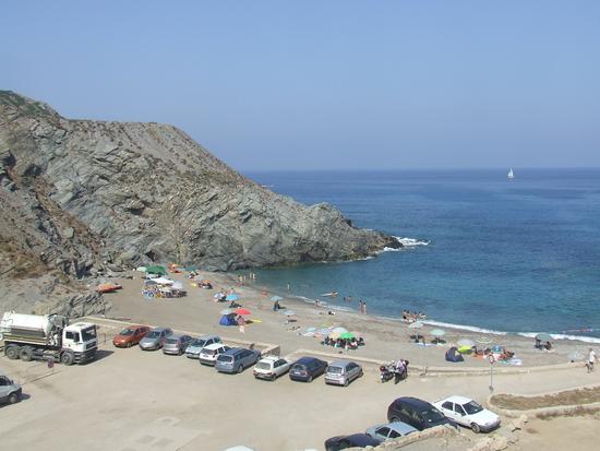 Argentiera -Spiaggia - ARGENTIERA - inserita il 18-Jul-13