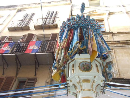 festa dei candelieri 12 - Sassari (1239 clic)