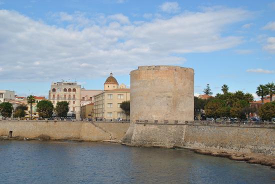 Torre Sulis - Alghero (880 clic)